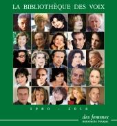 Des femmes catalogue livres audio 2016