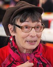 Gisèle Bienne