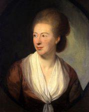 Isabelle de Charrière