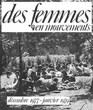 Des femmes en mouvements