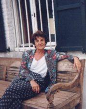 Françoise Collin