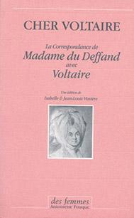 Cher Voltaire
