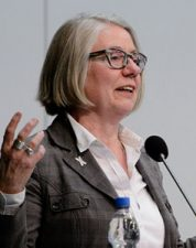 Barbara Kavemann