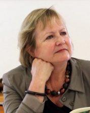Charlotte Kerner