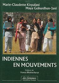 Indiennes en mouvements
