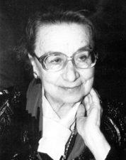 Eugénie Lemoine-Luccioni