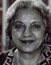 Indira Mahindra