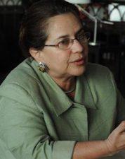 Ana Guadalupe Martínez