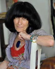 Mireille Calle-Gruber