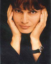 Agnès Rosenstiehl