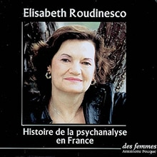 Histoire de la psychanalyse en France