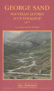 Nouvelles Lettres d'un voyageur