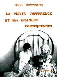 La petite différence et ses grandes conséquences