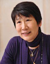 Yûko Tsushima