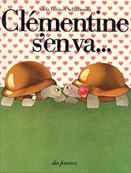 Clémentine s'en va