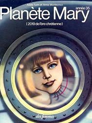 Planète Mary année 35