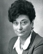Isabelle Vissière