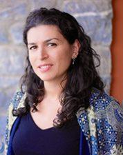 Élise Boghossian