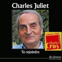 Charles Juliet Te rejoindre Grand Prix Charles Gros