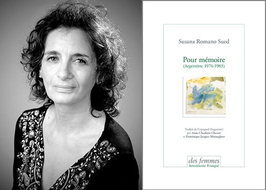 Susana Romano Argentine 1976-1983