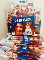 Rébellion le livre des Femen