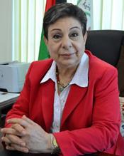 Hanane Ashraoui