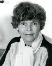 Marie Bellour