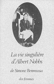 La vie singulière d'Albert Nobbs