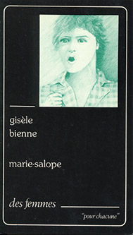 Marie-Salope