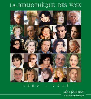 catalogue livres audio 2016