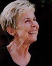 Mary Chamberlain