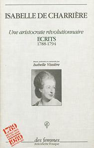 Une aristocrate révolutionnaire