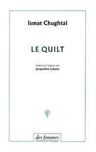 Le quilt