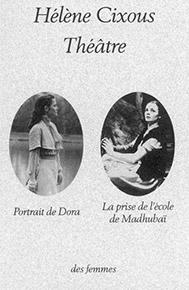 Théâtre Portrait de Dora