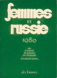 Femmes et Russie 1980