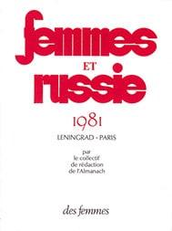 Femmes et Russie 1981