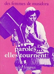 Paroles… elles tournent