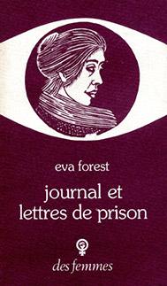Journal et lettres de prison