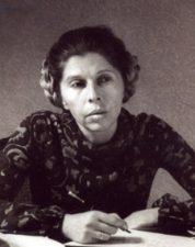 Claudine Herrmann