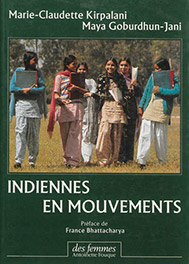 Indiennes en mouvements