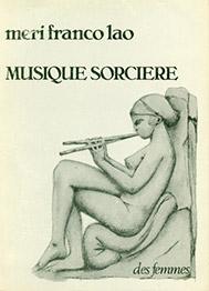 Musique sorcière