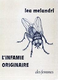 L'Infamie originaire