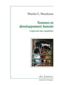 Femmes et développement humain