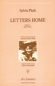 Letters Home 1950-1956