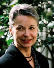 Michèle Ramond