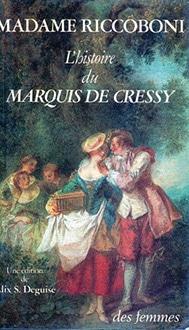 L'histoire du marquis de Cressy