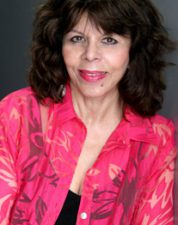 Marjorie Rosen