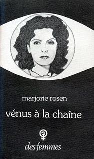Vénus à la chaîne
