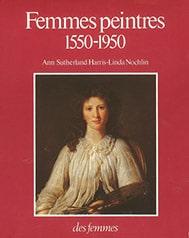 Femmes peintres 1550-1950