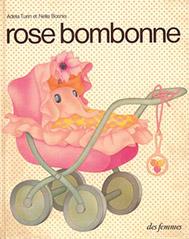 Rose Bombonne